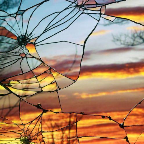 fracture mirror