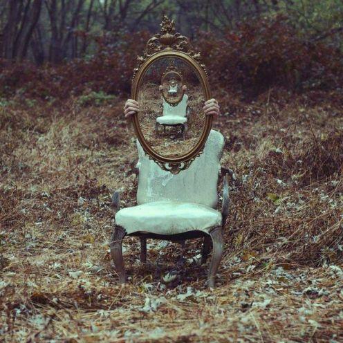mirror loop