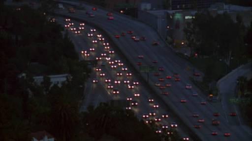 car-lights-dusk